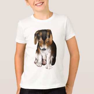 Puppies Rule  T-Shirt
