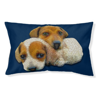 puppies small dog bed