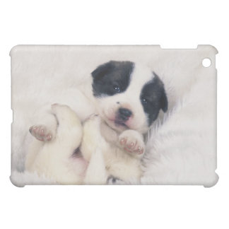 Puppy 2 cover for the iPad mini
