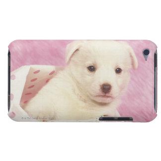 Puppy 5 iPod Case-Mate case