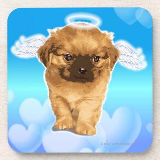 Puppy Angel Coaster
