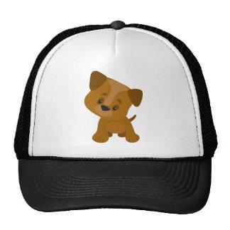 Puppy Big Paws Hat