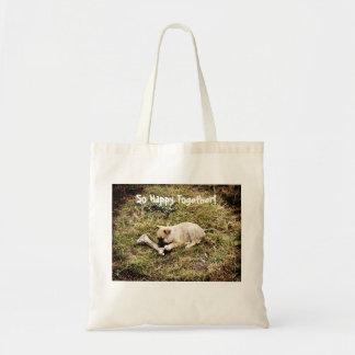 Puppy & Bone Bag