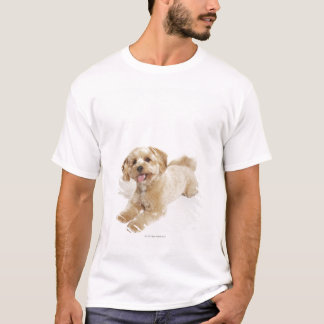 Puppy (Canis familiaris) 2 T-Shirt