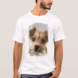 Puppy (Canis familiaris) T-Shirt