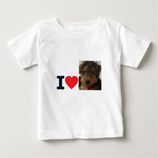 puppy chulo baby T-Shirt