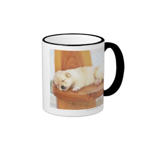 Puppy Coffee Mugs
