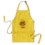 Puppy Cook Apron