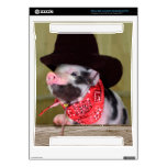Puppy Cowboy Baby Piglet Farm Animals Babies Xbox 360 Console Skin