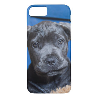 Puppy dog eyes lets play iPhone 8/7 case