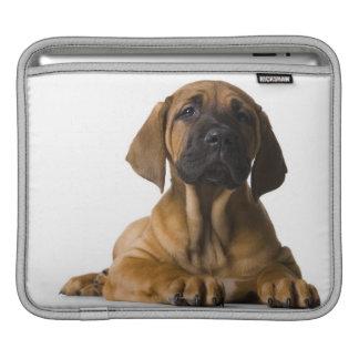 Puppy Dog iPad Sleeve
