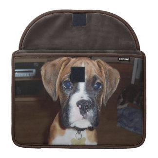Puppy Dog MacBook Pro Sleeve