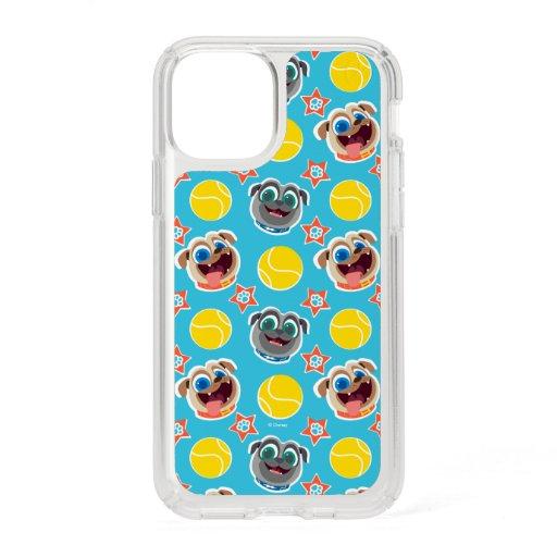 Puppy Dog Pals | Ball Pattern Speck iPhone 11 Pro Case