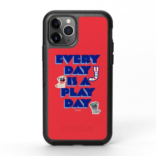 Puppy Dog Pals | Every Day is a Play Day OtterBox Symmetry iPhone 11 Pro Case
