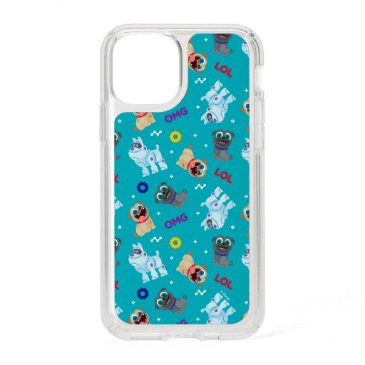 Puppy Dog Pals | OMG LOL Pattern Speck iPhone 11 Pro Case