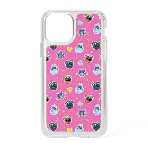 Puppy Dog Pals Pink Pattern Speck iPhone 11 Pro Case