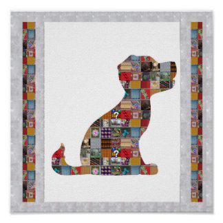 PUPPY Dog Pet Animal Artistic LOWprice NVN506 kids Poster