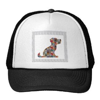PUPPY Dog Pet Animal Kids Children Zoo NVN551 gift Mesh Hat
