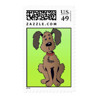 Puppy Dog Stamps
