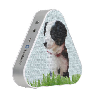 Puppy Dreams Speaker