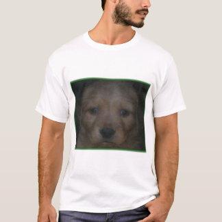 PUPPY FACE - IRRESISTIBLE GOLDEN RETRIEVER T-Shirt