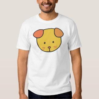 Puppy Face Tee Shirt