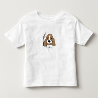 Puppy Fun Toddler T-shirt