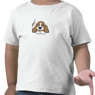 Puppy Fun T-shirt