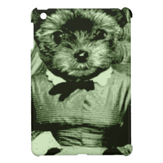 Puppy Gal Case For The iPad Mini