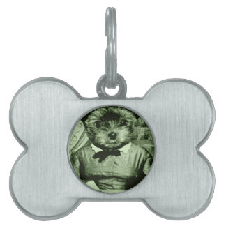 Puppy Gal Pet Tags