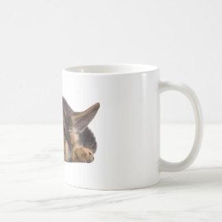 puppy German shepherd Coffee Mug