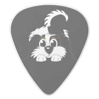 Puppy Guitar Pick