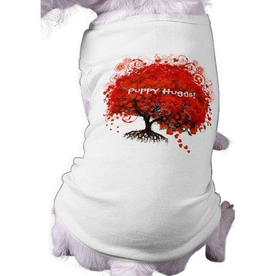 Puppy Hugs T-Shirt