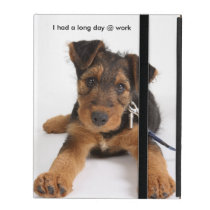 Puppy ICase I Pad 2/3/4 case iPad Cover