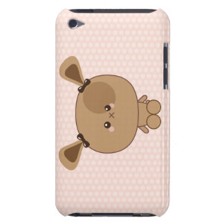 Puppy iPod Case iPod Case-Mate Case
