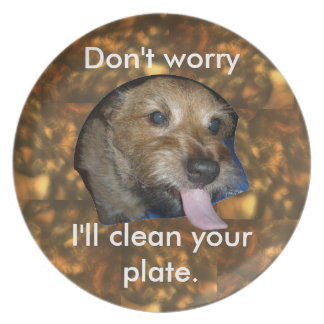 Puppy Love & Clean Your Plate