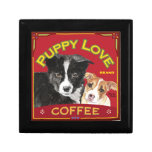 Puppy Love Coffee Gift Boxes