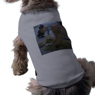 puppy love doggie t-shirt