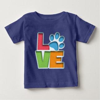Puppy Love II Baby T-Shirt