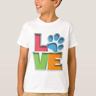 Puppy Love II T-Shirt
