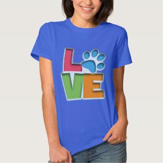 Puppy Love II Tee Shirt