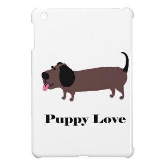 Puppy Love iPad Mini Cover