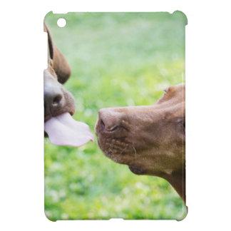 Puppy love iPad mini covers