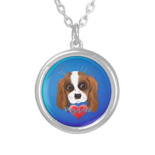 Puppy Love Necklace