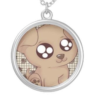 Puppy Love Neclace Custom Jewelry