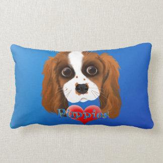 Puppy Love Pillow