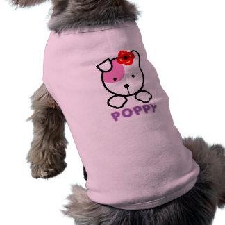 Puppy Love POPPY Shirt