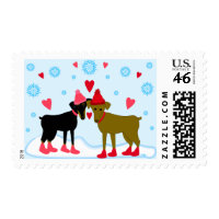 Puppy Love stamp