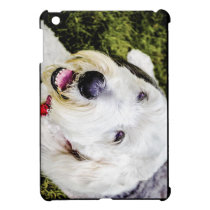Puppy Love Sheep Dog iPad Mini Covers