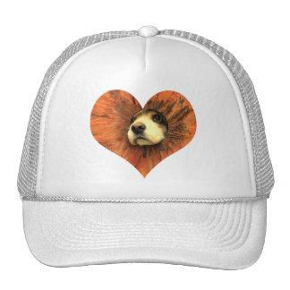 Puppy Love T-shirts Trucker Hat